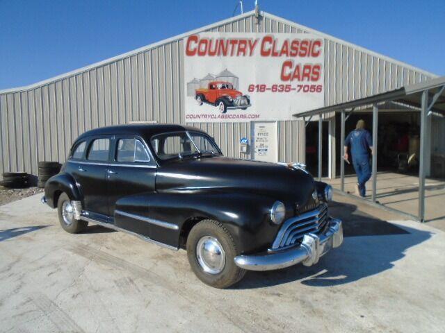 1948 Oldsmobile 60 (CC-1419886) for sale in Staunton, Illinois