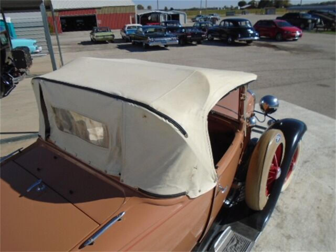 1930 Ford Model A (CC-1419887) for sale in Staunton, Illinois