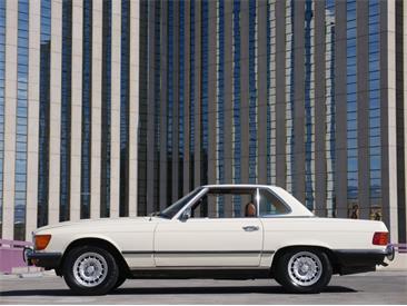1972 Mercedes-Benz 350SL (CC-1410989) for sale in Reno, Nevada