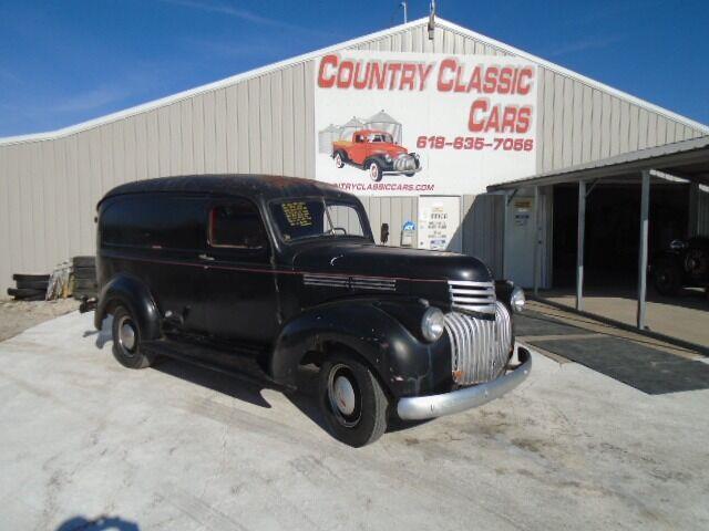 1946 Chevrolet 3100 (CC-1419890) for sale in Staunton, Illinois