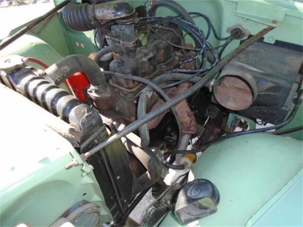 1965 Willys Jeep (CC-1419891) for sale in Staunton, Illinois