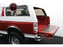 1988 Ford Bronco (CC-1419893) for sale in Statesville, North Carolina