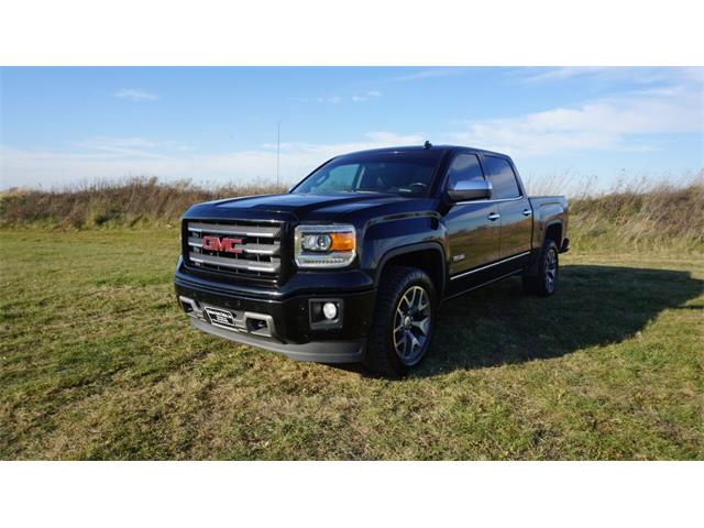 2014 GMC Sierra 1500 (CC-1419901) for sale in Clarence, Iowa