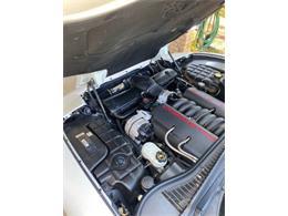 1998 Chevrolet Corvette (CC-1419902) for sale in Cadillac, Michigan