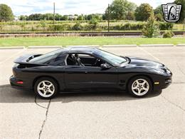 2000 Pontiac Firebird Formula (CC-1419908) for sale in O'Fallon, Illinois