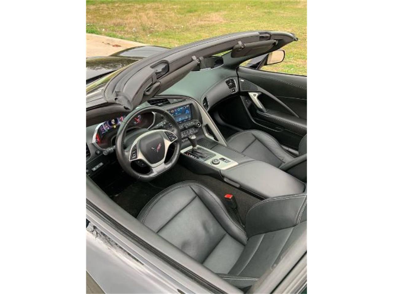 2016 Chevrolet Corvette (CC-1419909) for sale in Cadillac, Michigan