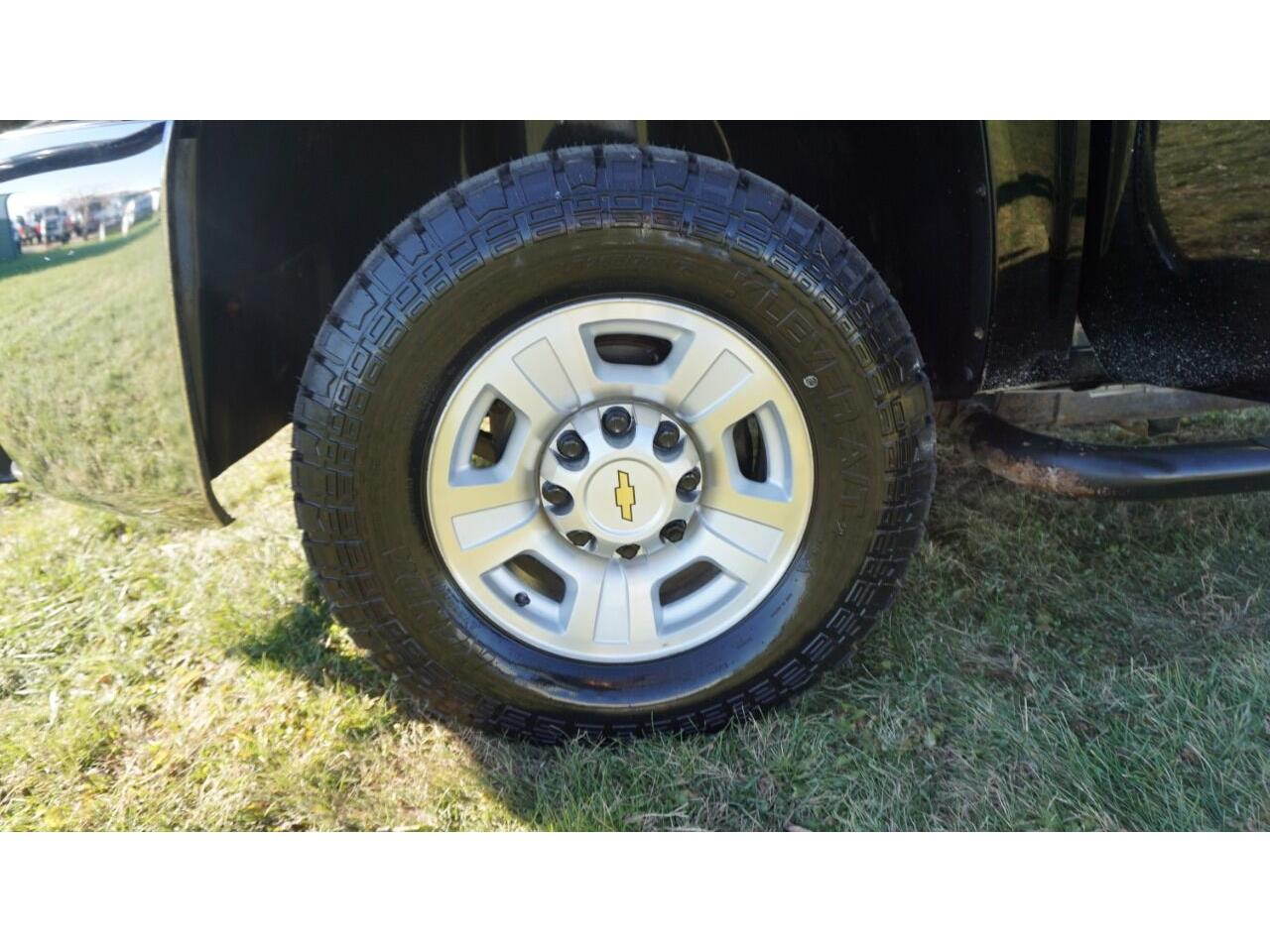 2010 Chevrolet Silverado (CC-1419911) for sale in Clarence, Iowa