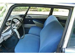 1967 Citroen DS21 Pallas (CC-1419912) for sale in Cadillac, Michigan
