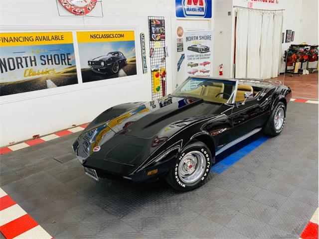 1974 Chevrolet Corvette (CC-1419914) for sale in Mundelein, Illinois