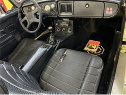 1977 MG MGB (CC-1419917) for sale in Cadillac, Michigan