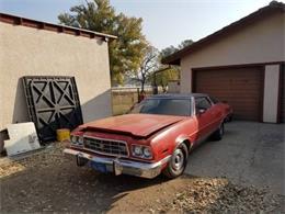 1973 Ford Gran Torino (CC-1419918) for sale in Cadillac, Michigan
