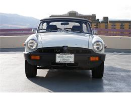 1978 MG MGB (CC-1410992) for sale in Reno, Nevada