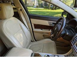 2010 Jaguar XF (CC-1419921) for sale in Cadillac, Michigan