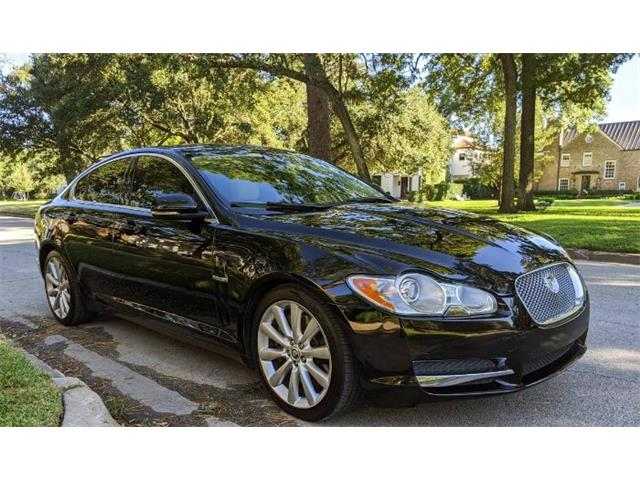 2010 Jaguar XF (CC-1419921) for sale in Cadillac, Michigan