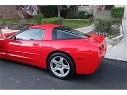 2000 Chevrolet Corvette (CC-1419924) for sale in Cadillac, Michigan