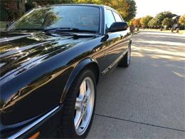 1998 Jaguar XJR (CC-1419927) for sale in Cadillac, Michigan