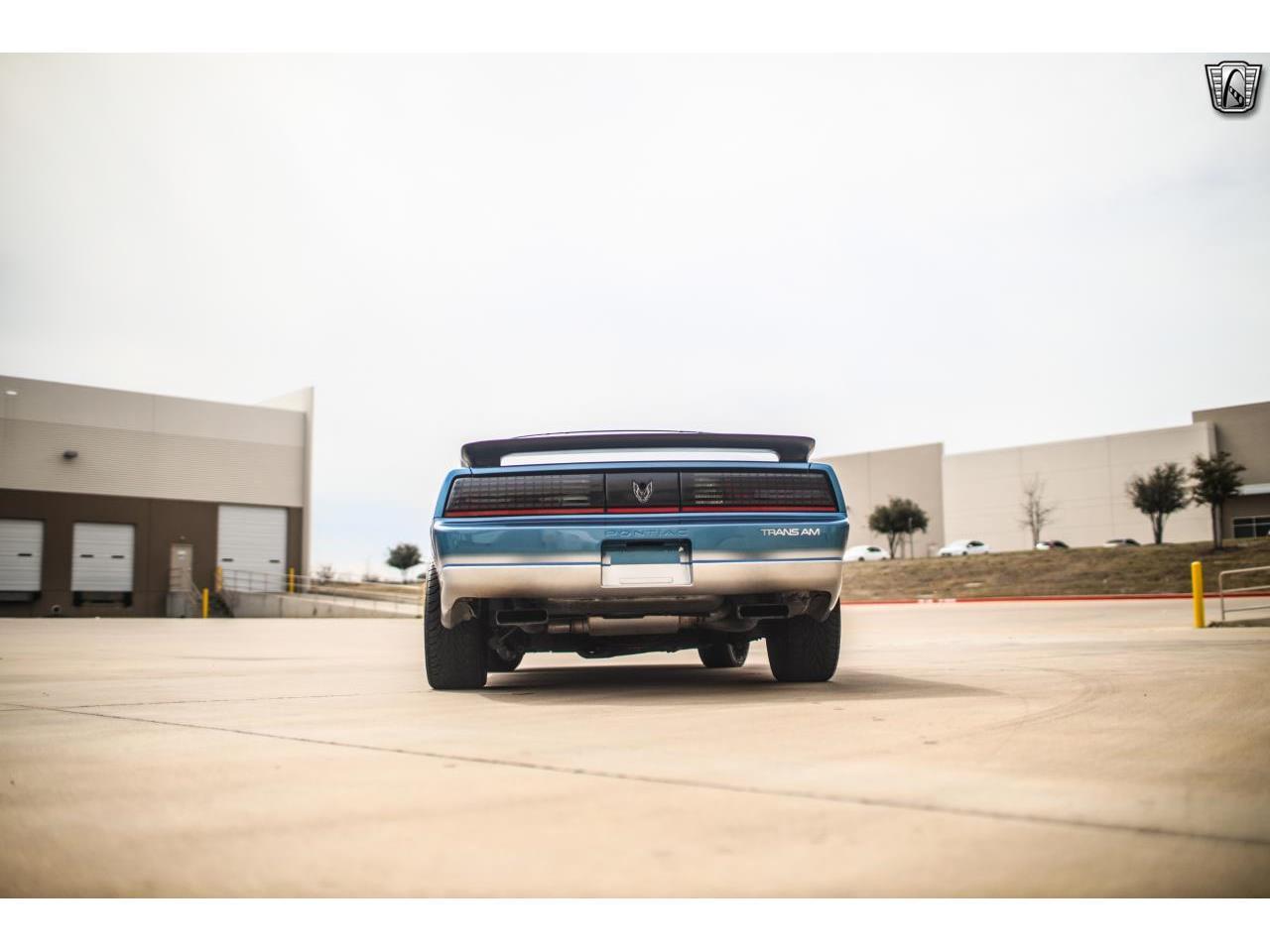1985 Pontiac Firebird Trans Am (CC-1419928) for sale in O'Fallon, Illinois