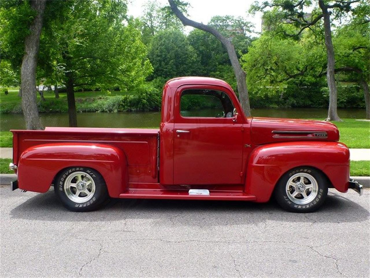 1948 Ford F1 (CC-1419929) for sale in Arlington, Texas