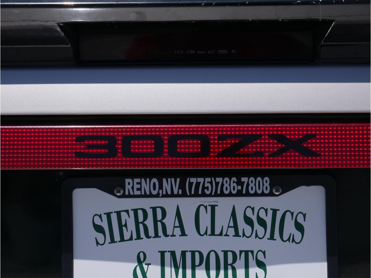 1986 Nissan 300ZX (CC-1410993) for sale in Reno, Nevada