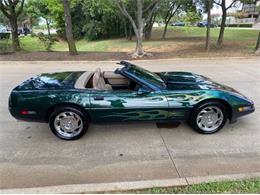 1993 Chevrolet Corvette (CC-1419934) for sale in Cadillac, Michigan