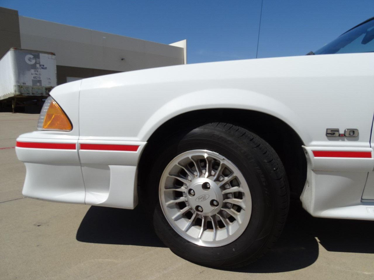 1989 Ford Mustang (CC-1419937) for sale in O'Fallon, Illinois