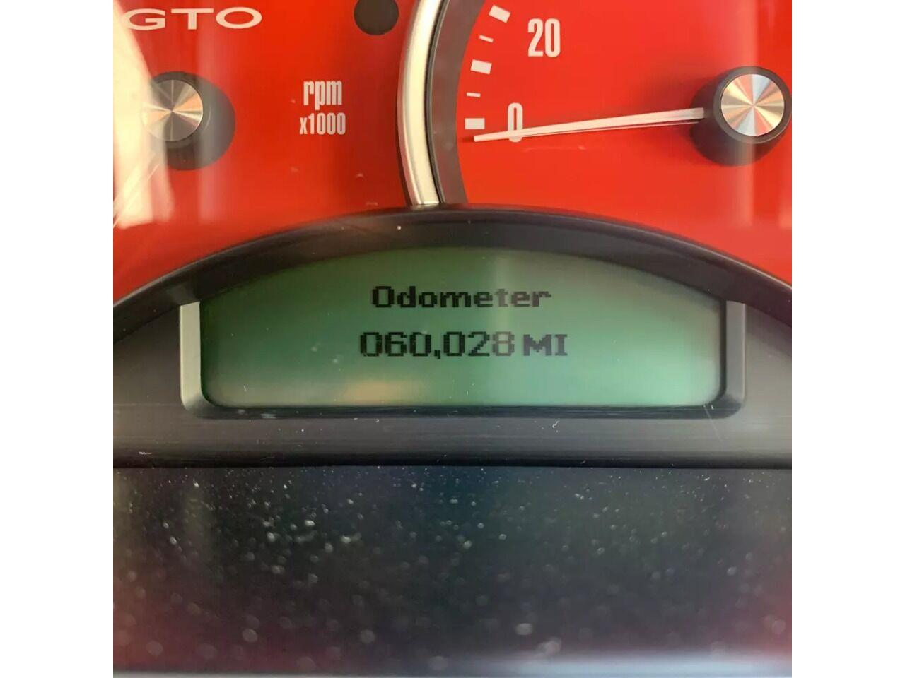 2004 Pontiac GTO (CC-1419938) for sale in Hilton, New York