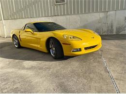 2007 Chevrolet Corvette (CC-1419939) for sale in Cadillac, Michigan