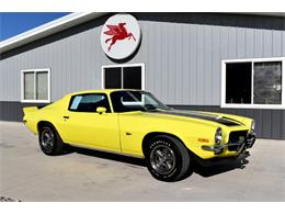 1973 Chevrolet Camaro (CC-1410994) for sale in Greene, Iowa