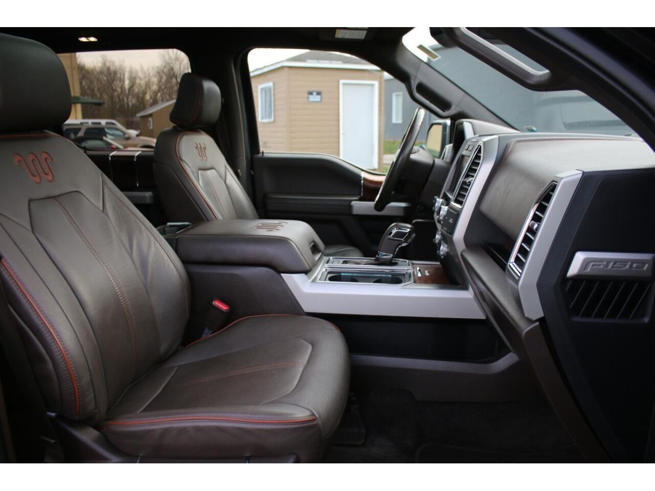 2015 Ford F150 (CC-1419940) for sale in Hilton, New York