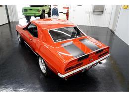 1969 Chevrolet Camaro (CC-1419941) for sale in Homer City, Pennsylvania