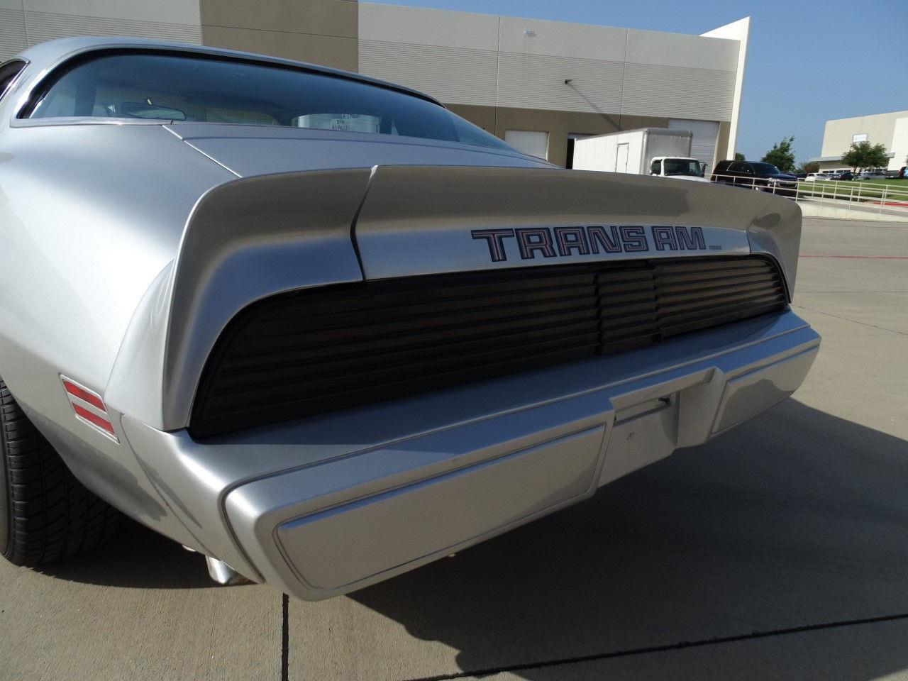 1979 Pontiac Firebird Trans Am (CC-1419945) for sale in O'Fallon, Illinois