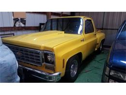 1973 Chevrolet C10 (CC-1419946) for sale in Cadillac, Michigan