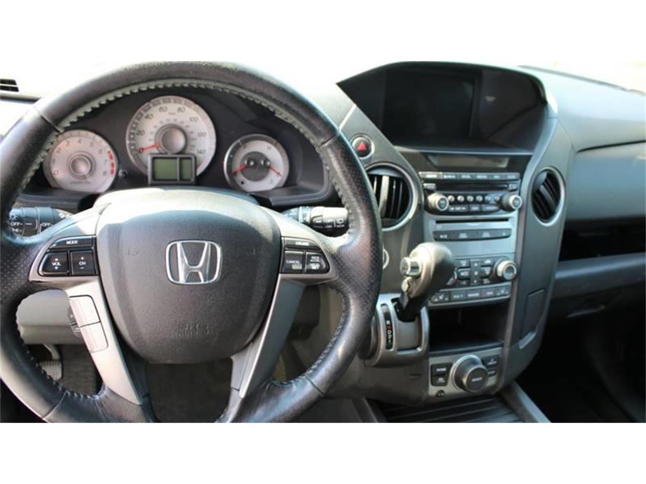 2014 Honda Pilot (CC-1419948) for sale in Hilton, New York