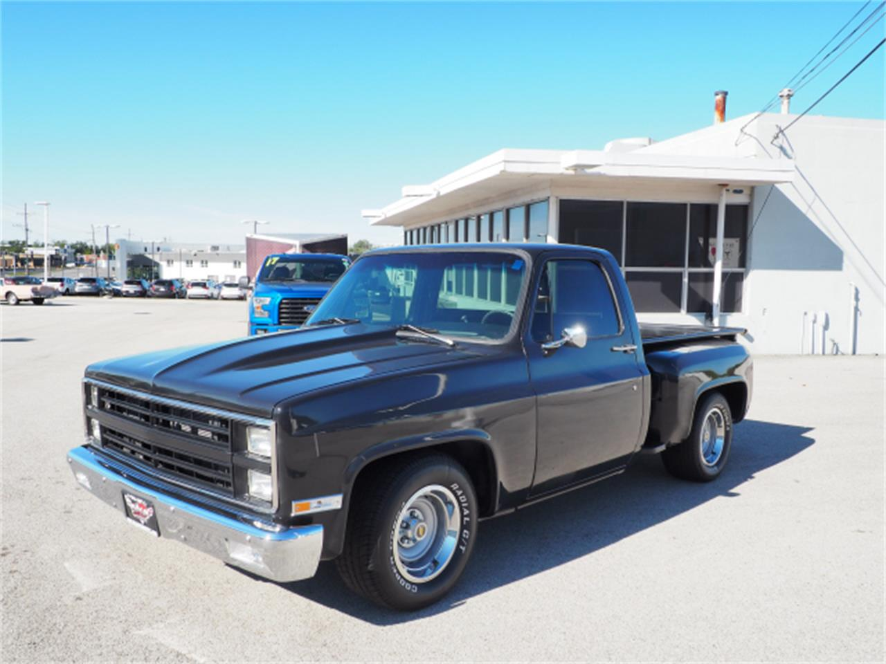 1982 Chevrolet C/K 10 (CC-1410995) for sale in Downers Grove, Illinois