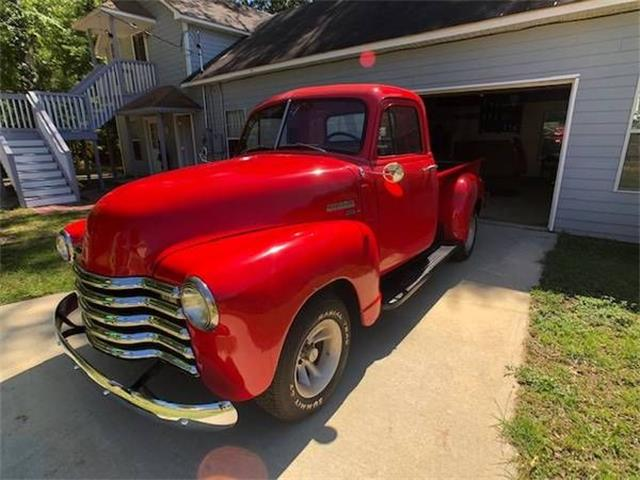 1950 Chevrolet 3100 (CC-1419951) for sale in Cadillac, Michigan