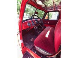 1950 Chevrolet 3100 (CC-1419951) for sale in Cadillac, Michigan