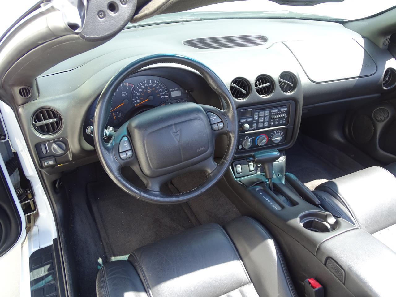 2000 Pontiac Firebird Trans Am (CC-1419957) for sale in O'Fallon, Illinois