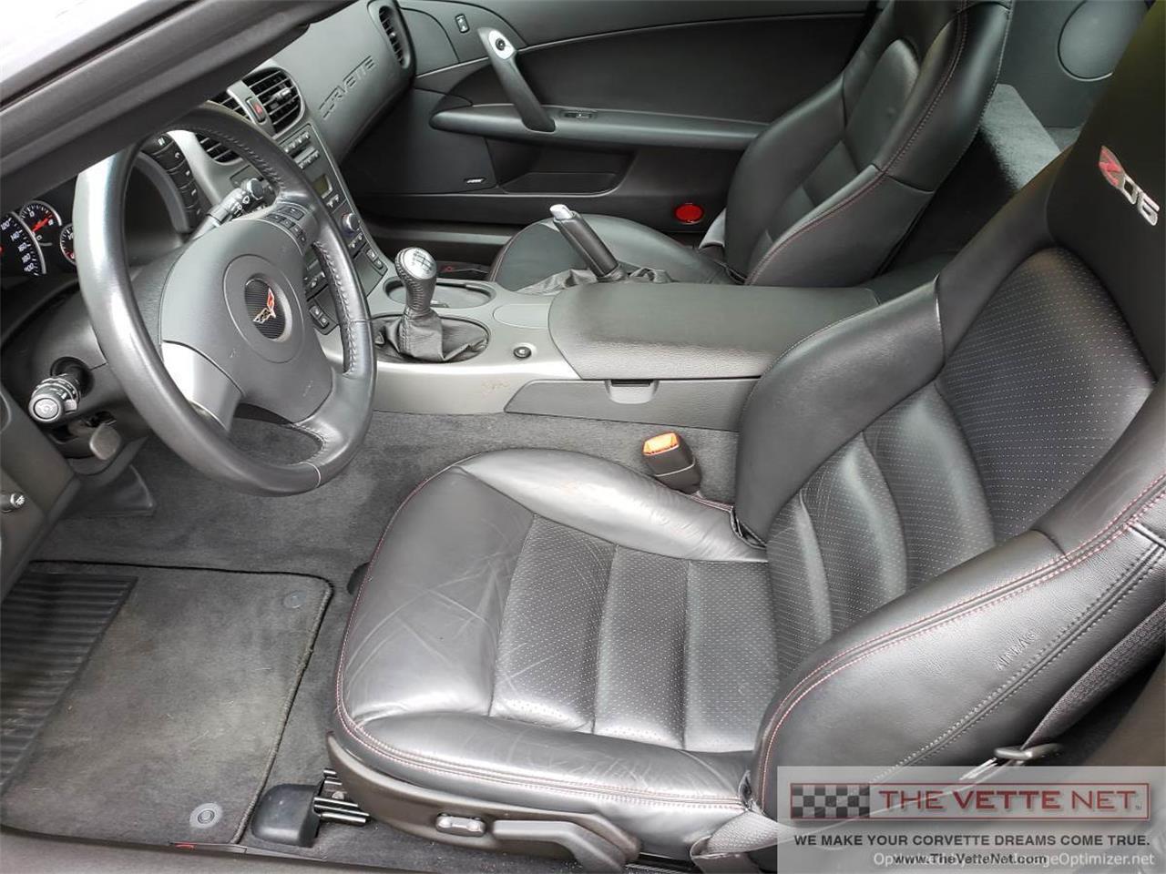 2007 Chevrolet Corvette (CC-1419963) for sale in Sarasota, Florida