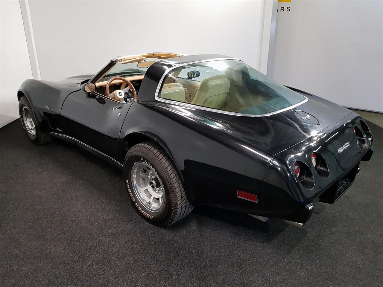 1979 Chevrolet Corvette (CC-1419964) for sale in Waalwijk, Noord-Brabant