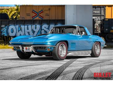 1967 Chevrolet Corvette (CC-1419965) for sale in Fort Lauderdale, Florida