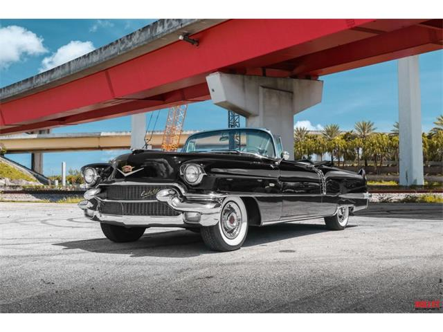 1956 Cadillac Eldorado (CC-1419966) for sale in Fort Lauderdale, Florida