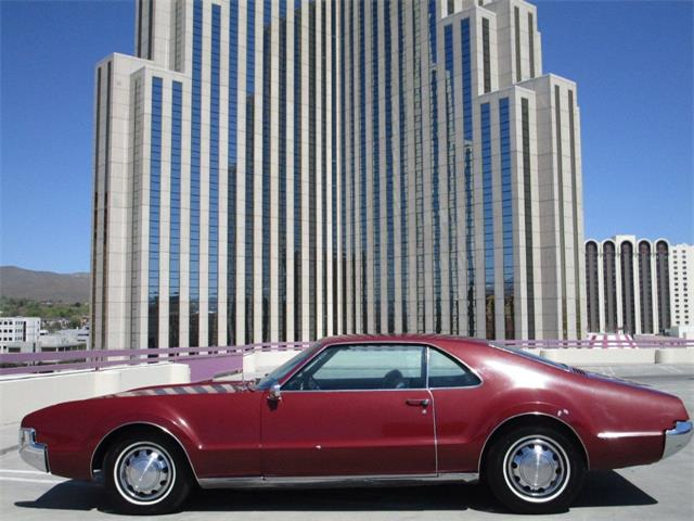 1967 Oldsmobile Toronado (CC-1410997) for sale in Reno, Nevada