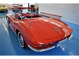 1962 Chevrolet Corvette (CC-1419974) for sale in Springfield, Ohio