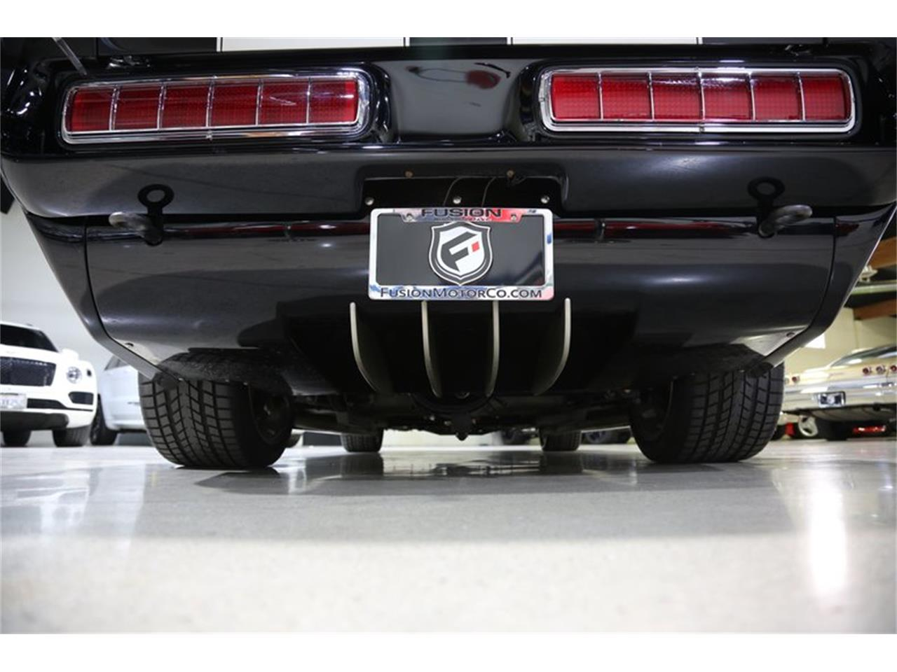 1968 Ford Mustang (CC-1419975) for sale in Chatsworth, California