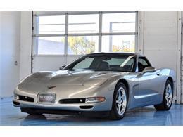 2000 Chevrolet Corvette (CC-1419976) for sale in Springfield, Ohio