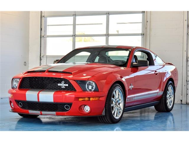 2008 Ford Mustang (CC-1419980) for sale in Springfield, Ohio