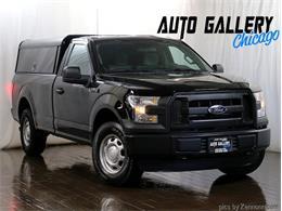 2016 Ford F150 (CC-1419981) for sale in Addison, Illinois