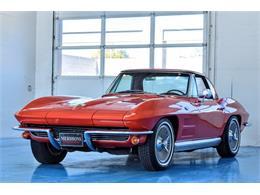 1964 Chevrolet Corvette (CC-1419982) for sale in Springfield, Ohio