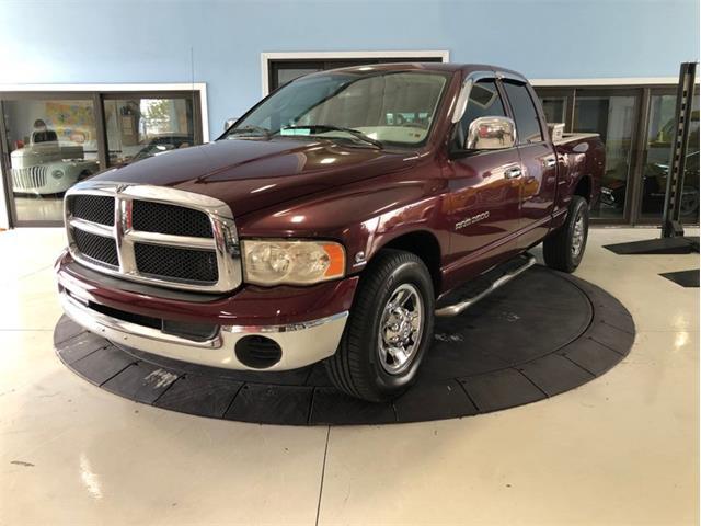 2003 Dodge Ram (CC-1419983) for sale in Palmetto, Florida