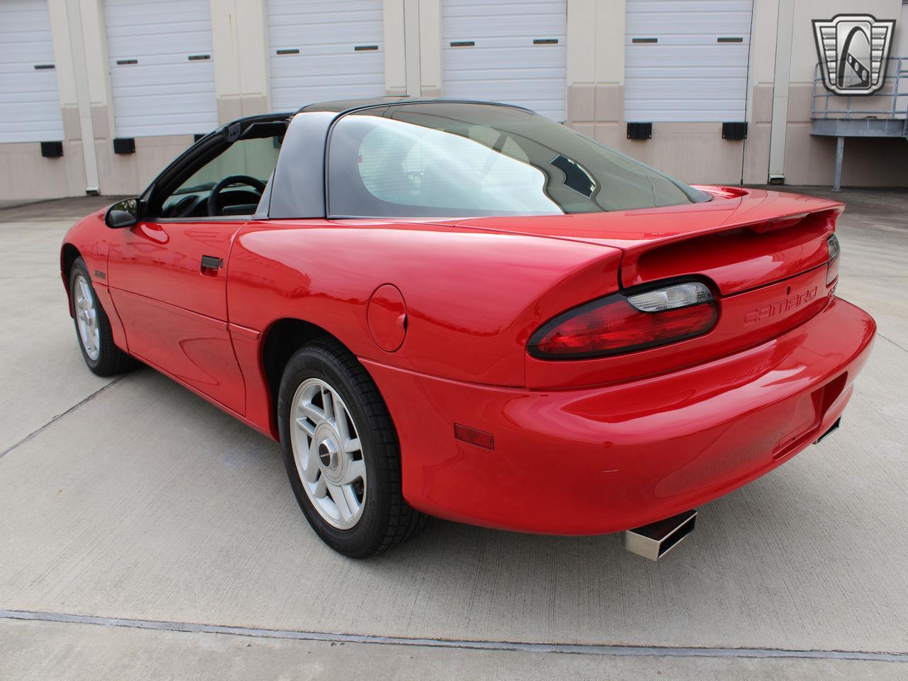 1996 Chevrolet Camaro (CC-1419986) for sale in O'Fallon, Illinois